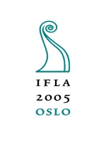 IFLA Congress Logo